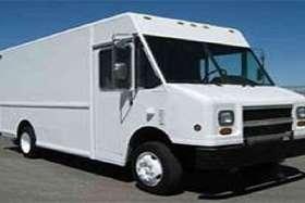 Step Vans / Box Trucks