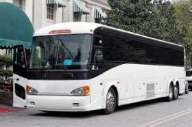 RV, Buses & Coaches