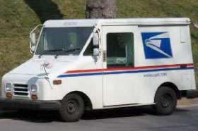 U.S. Postal