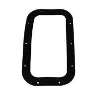 "Flat Profile Aluminum Vent with ""T"" Handle"