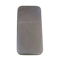 Stainless Steel Cover 672 Series Vents
