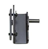 """Adjustable Striker Kit, 3/8"""" Post"""