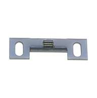 Striker Plate for end bolts and single point Paddle handles