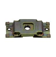 Striker Cage Nut assembly- Adjustable. Conforms with FMVSS 206 when used in conjuction with STU13, LMLA03 or LMRA03