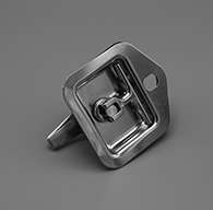 TS2701SLSPBCD-U T-handle, locking. Without a key cylinder.