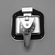 TS2701SLSPBMH-U T-handle, locking. Without a key cylinder.