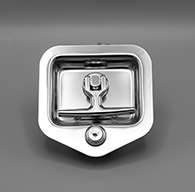 TS2701SRSPBCD-U T-handle, locking. Without a key cylinder.