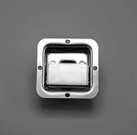 X9X485X9XN Mini paddle handle, non-locking.