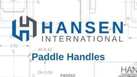 Paddle Handles