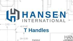 T-Handles