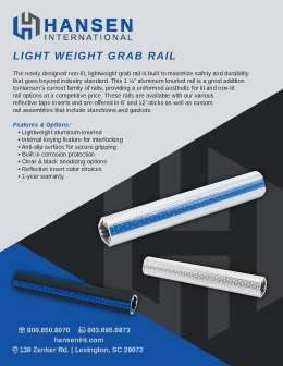 Grab Rail